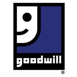 Goodwill Color Logo