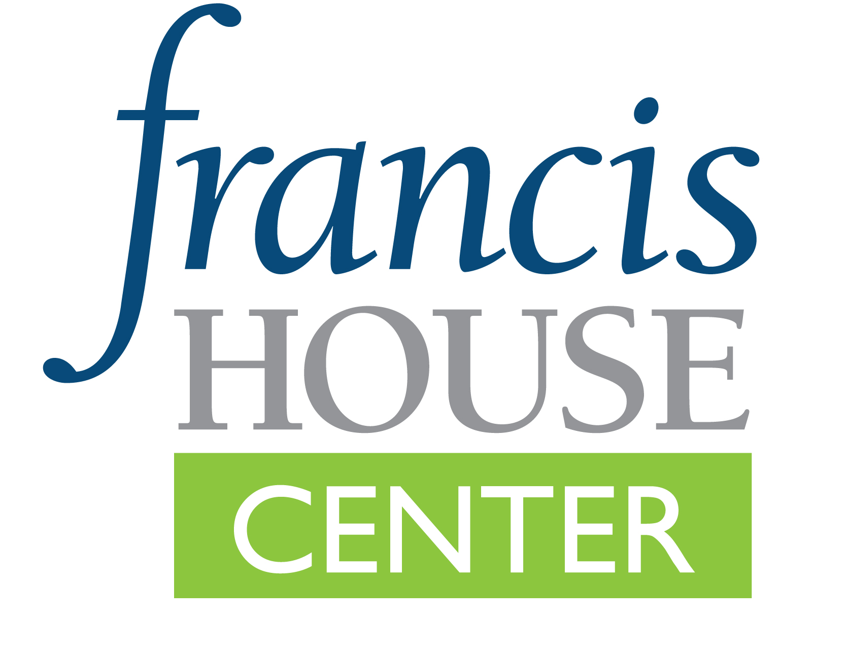 Francis House Center Next Move